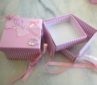 baby birth gift box
