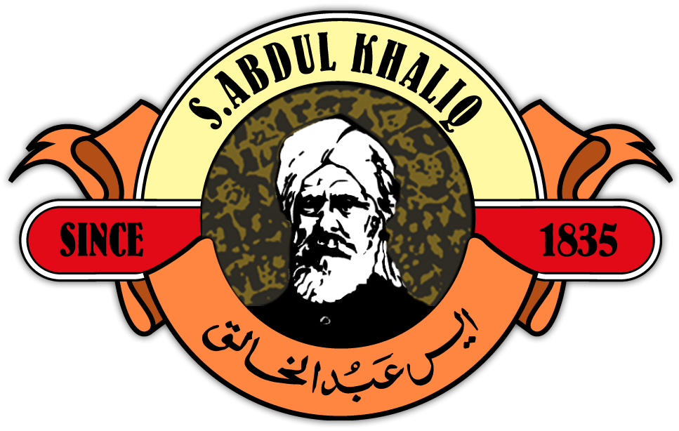 S.Abdul Khaliq's Mithai & BakeShop – Over 180 years of traditional good taste